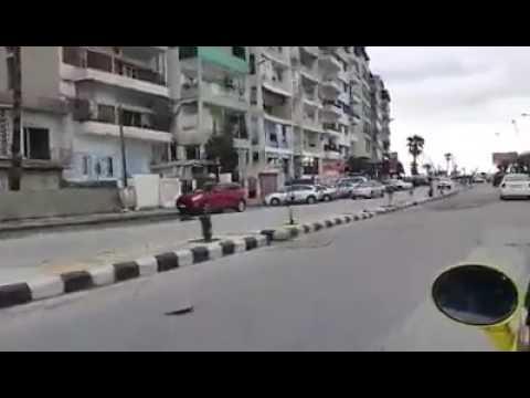 Syrien, Latakia, Dez 2016