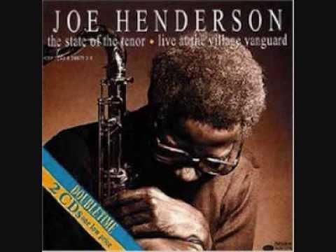 Joe Henderson - Beatrice