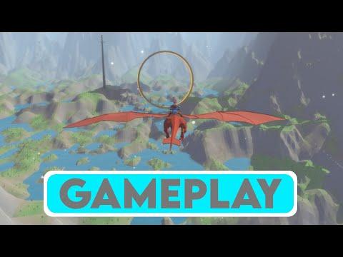 AYRE Gameplay [1080p HD 60FPS PC MAX Settings]
