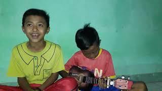 Single Terbaru -  Lagu Beribu Bintang Versi Ukulele Senar 4
