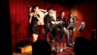Karow&Thiele ft. Alice und Bianca - Dein Stern live 2013