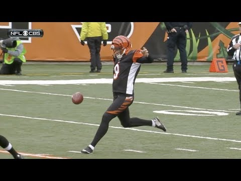 NFL Worst Punts Of All Time