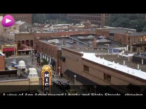 Ann Arbor, MI Wikipedia travel guide video. Created by http://stupeflix.com