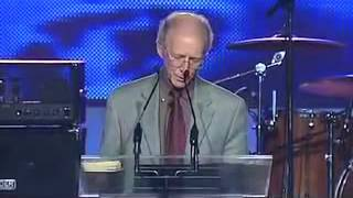 John Piper - American Association of Christian Counselors unexpected laughter