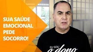 5 Conselhos para Você Melhorar sua Saúde Emocional | Ivan Maia