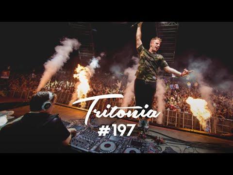 Tritonia 197 - Tritonal Song Mix