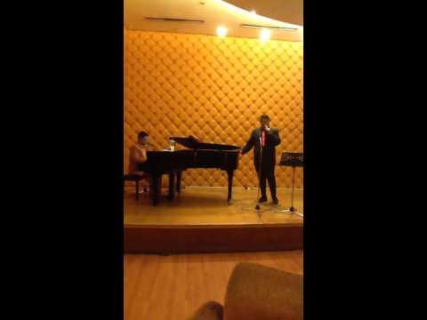 Ayonk - You (Basil Valdez) with Piano