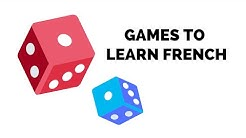Games to learn French - 3 ideas for learners and teachers