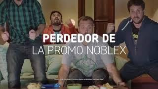 Alfio Gastaldi - Perdedor promo Noblex