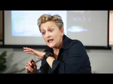 TEDxBroadStreetNY - Melanie Stiassny - Learning From Ancient Fish