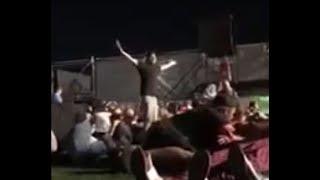 【衝撃の映像集】ラスベガス銃乱射事件 史上最悪死傷者59人 Las Vegas Shooting