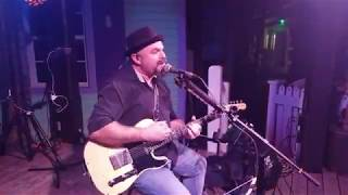 In A Love Song LIVE - One Man Band