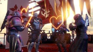 Destiny 2 - Bienvenue dans les jours Garance [FR]