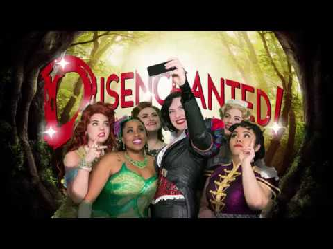Disenchanted Commercial