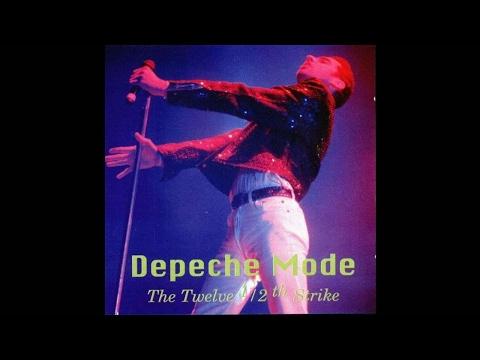 Depeche Mode // 08 Ice Machine - Shake Mix (12,5th Strike) [Remixbootleg]