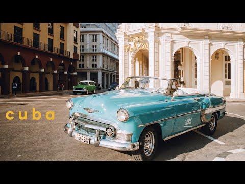Cuba On Film