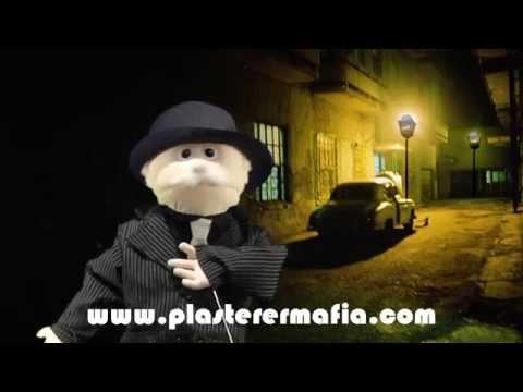 Plasterer Mafia Plastering Services in Nottingham