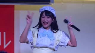2018年10月14日(日)品川・東京アイドル劇場 ミライスカート定期公演二...