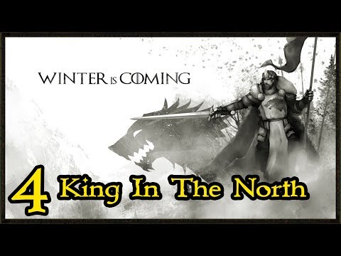 The North Remembers - Stark Campaign - Game Of Thrones Total War Gameplay #4