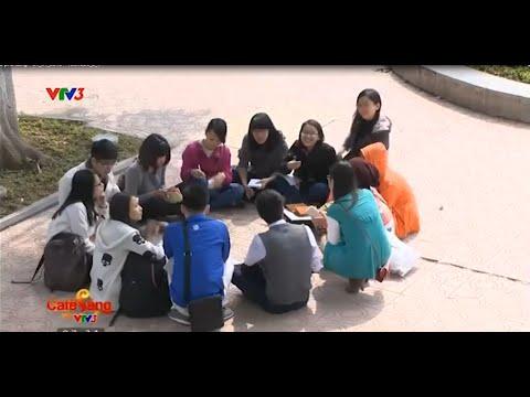 Hanoi Free Tour Guides - VTV3 - Cà phê sáng - Hanoi Travel