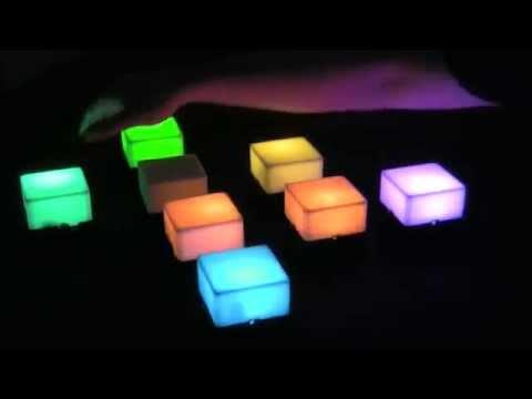 Percussa Synthor Digital Modular Synth Demo #1