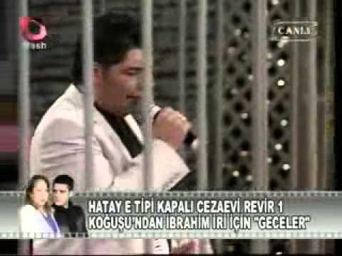 Orhan ESEN - Zindan Olur Geceler  - Flash Tv