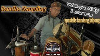 Download lagu Rondho Kempling KARAOKE KENDANG Yamaha PSR S770 Tiffa Music Entertainment MP3