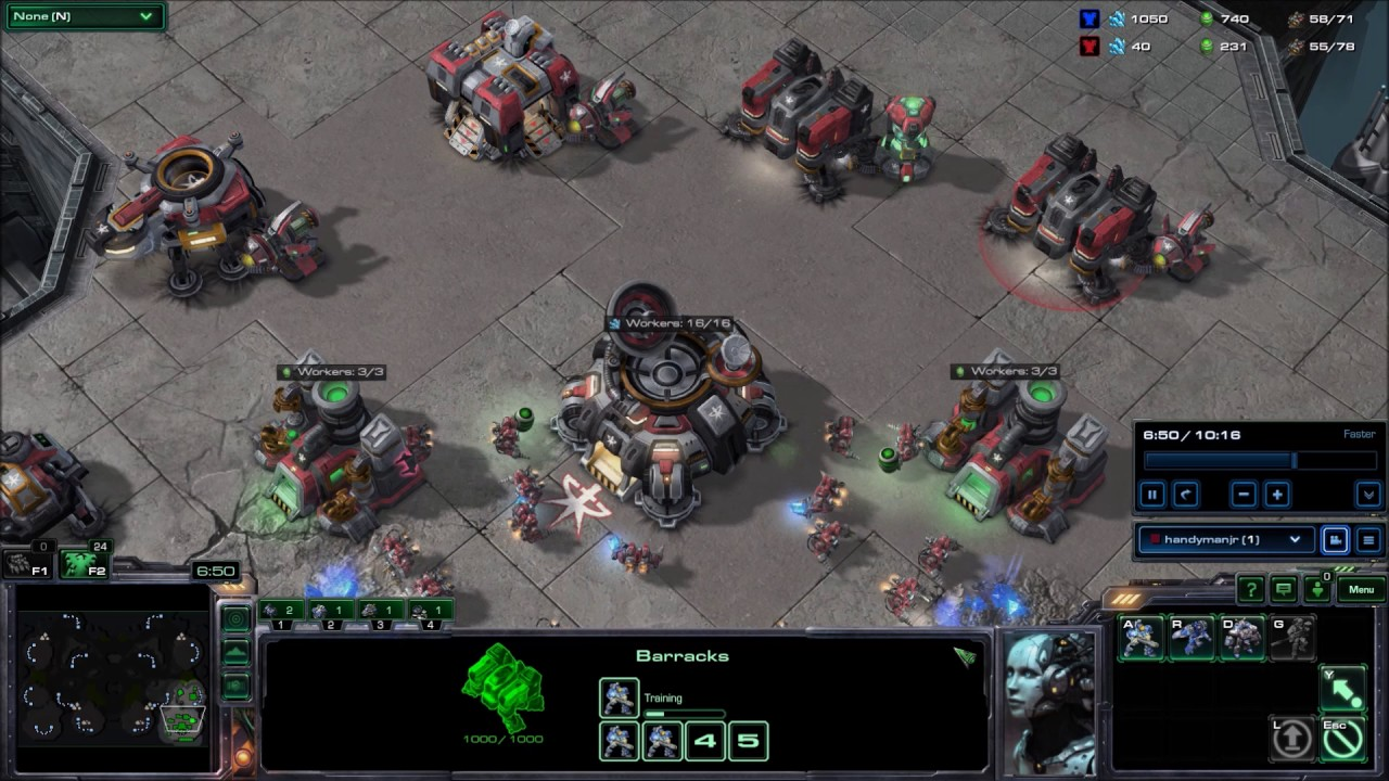 starcraft 2 vs ai matchmaking Seeing as how the expansion will hit starcraft 2  the matchmaking system to challenge an ai  in matchmaking and find games vs other.