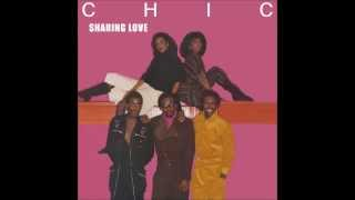 Chic - Sharing Love