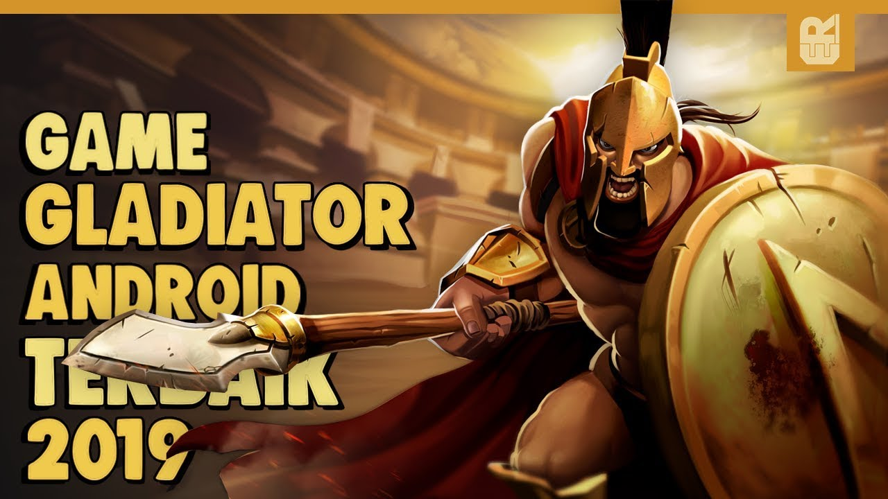 5 Game Android Gladiator Terbaik 2019 - Offline & Online ...