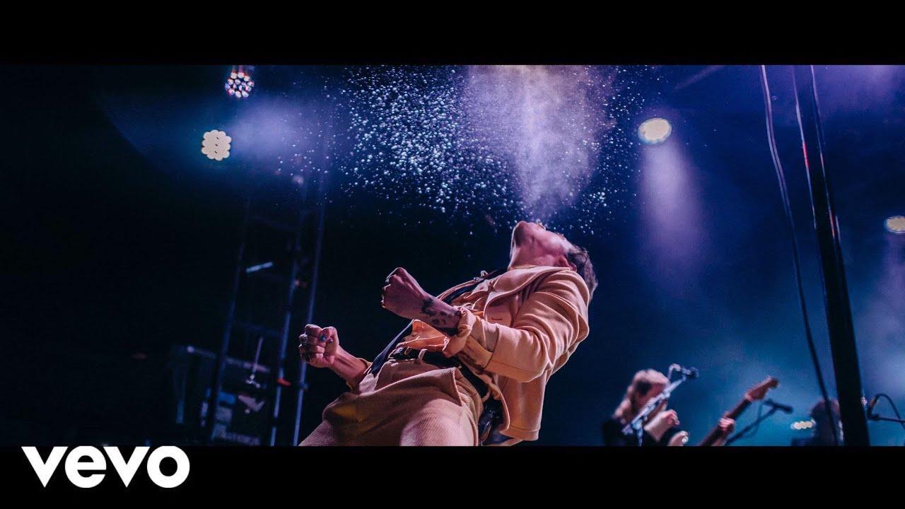 Harry Styles Adjusts 2021 'Love On Tour'