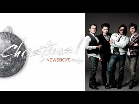 Newsboys - Jingle Bell Rock (Christmas! A Newsboys Holiday 2010)