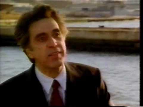 February 1996 - TV Trailer for 'City Hall'
