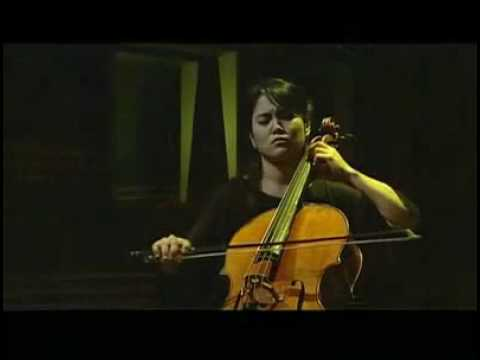 Han Na Chang - Jacques Offenbach - Jacqueline's tears