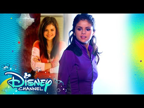Crossing the Canyon- Wizards of Waverly Place: the Movie from YouTube · Duration:  4 minutes 9 seconds