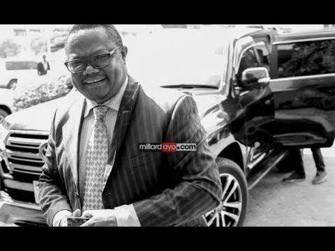 BREAKING: TUNDU LISSU ASHAMBULIWA KWA RISASI DODOMA