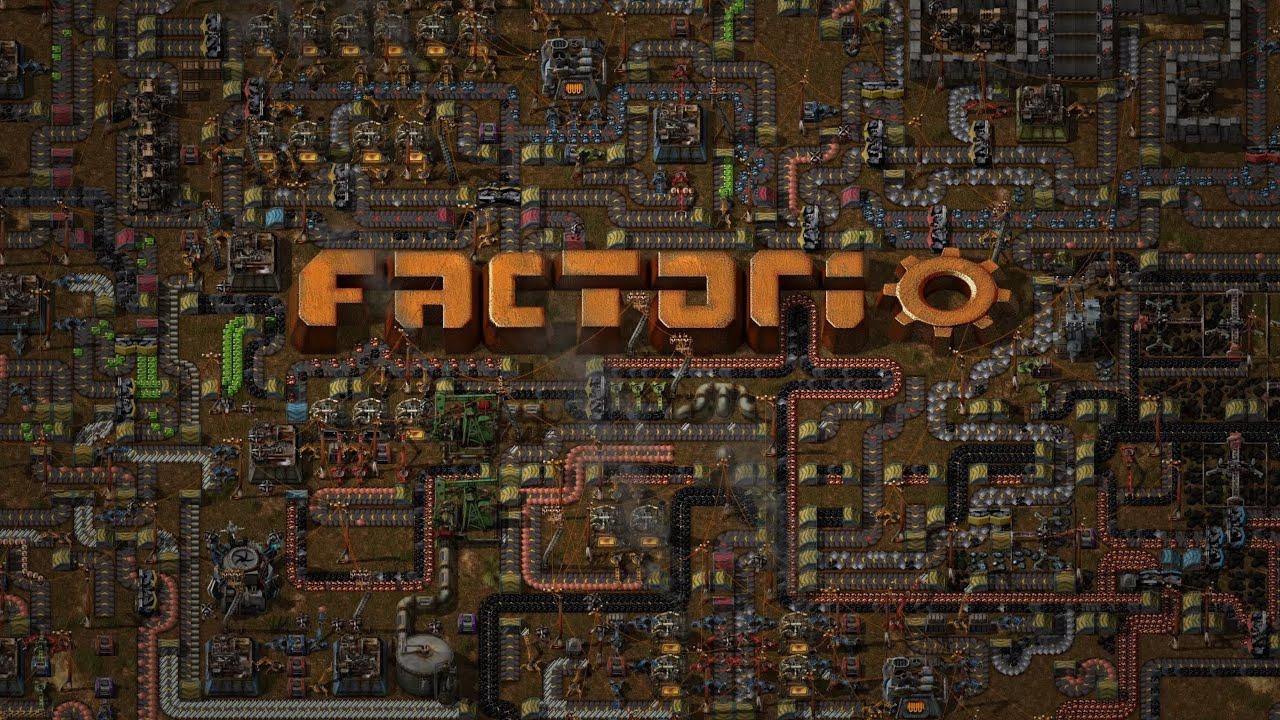factorio igg games