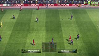 PES 2010 Demo Gameplay HD