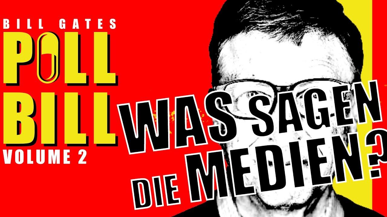 Pill Bill Vol.2 Was sagen die Medien? // Schützen sie seine Agenda bedingungslos? // -Dokumentation-