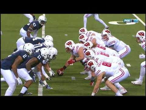 Wisconsin Badgers at Penn State Nittany Lions in 30 Minutes - 12/3/16