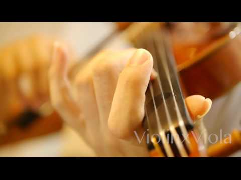 """""""Koi to Uso"""" Episode 1 OST """"Confession"""" (Violin Cover)"""