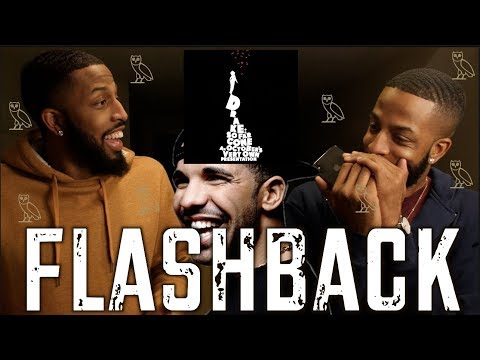 "DRAKE ""SO FAR GONE"" 