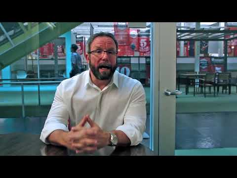 Interview with a Security Expert – Mark Terry, Rackspace