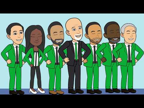 Animated Law Firm Marketing Video Made By Sharp Eye Animation