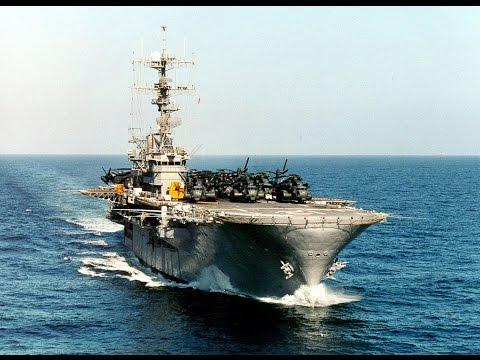 USSInchonAssociation SubmarineForceMuseum 05162016