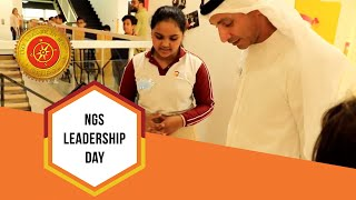 Leadership Day 2018 | Next Generation School Dubai