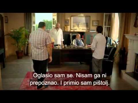 Sulejman Veličanstveni epizoda 115 Sa prevodom from YouTube · Duration:  1 hour 43 minutes 2 seconds