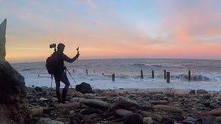 Last Minute Seascape Photography