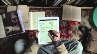 Обзор ручки-стилуса Stabilo smartBall