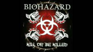 Watch Biohazard Heads Kicked In video